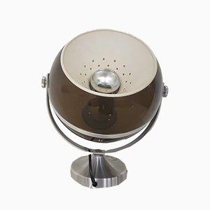 Space Age Kugellampe, 1960er