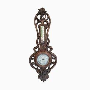 Art Nouveau Barometer, 1920s