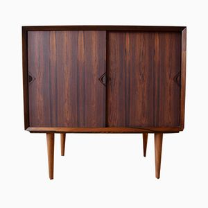 Mid-Century Danish Rosewood Cabinet by Poul Cadovius for Cado, 1960s