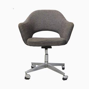 Model 71 Swivel Desk Chair by Eero Saarinen for Knoll International, 1960s
