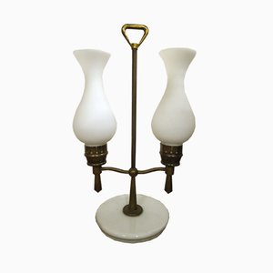 Mid-Century Italian Table Lamp from Arredoluce