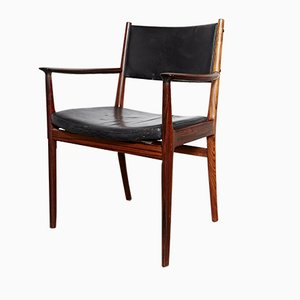 Mid-Century Side Chair by Kai Lyngfeldt-Larsen for Søren Willadsen, 1960s