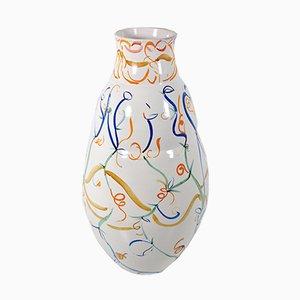 Große französische Vase, 1960er