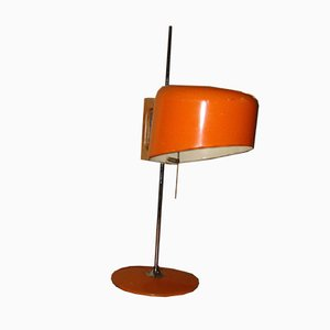 Vintage Table Lamp, 1960s