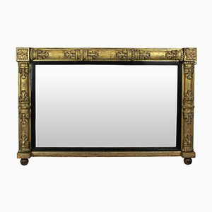 William IV Overmantle Mirror, 1830s