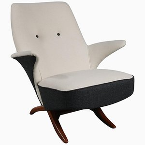 Penguin Chair by Theo Ruth for Artifort, 1957
