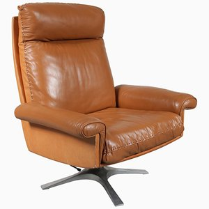 Model DS-31 Lounge Chair from de Sede, 1970s
