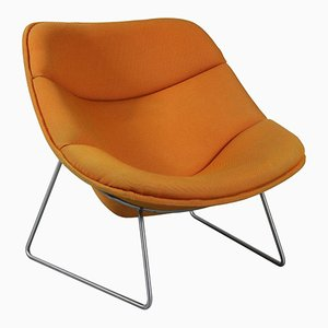 Model F558 Lounge Chair by Pierre Paulin for Artifort, 1963