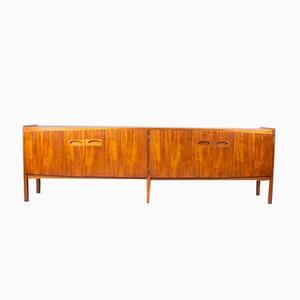 Dänisches Sideboard aus Teak von Arne Hovmand Olsen für Mogens Kold, 1960er