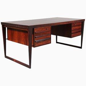 Modell 70 Schreibtisch von Kai Kristiansen für Feldballes Møbelfabrik, 1950er