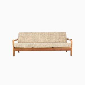 Vintage Sofa von Juul Kristensen für Glostrup, 1960er