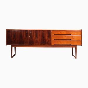 Mid-Century Rosewood & Teak Sideboard by John Herbert for Younger