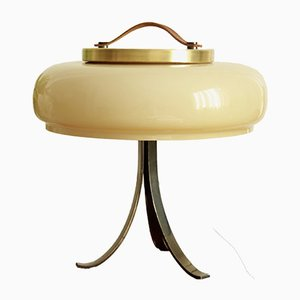Vintage Italian Romualdo Table Lamp, 1960s