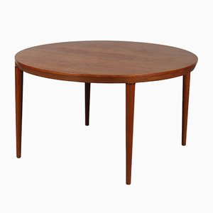 Danish Coffee Table by Severin Hansen, 1960s