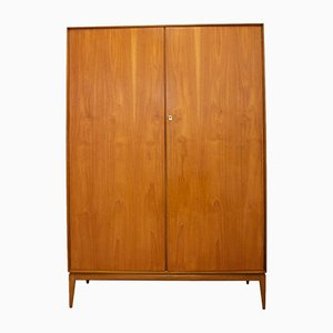 Mid-Century Teak Wardrobe from McIntosh, 1960s