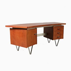 Niederländischer Präsidenten-Schreibtisch, 1950er