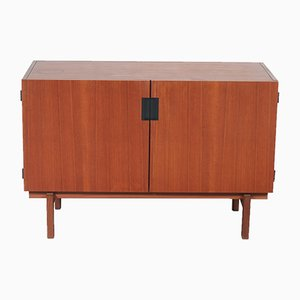 Small Japanese Series Sideboard, 1950s