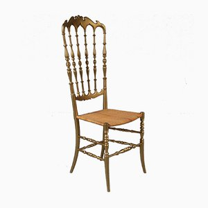 Chiavari Side Chair, 1970s