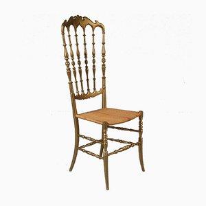 Chiavari Side Chair, 1970s