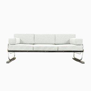 Bauhaus Sofa from Hynek Gottwald, 1930s