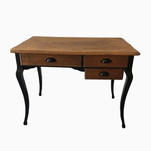 Vintage Wooden Desk