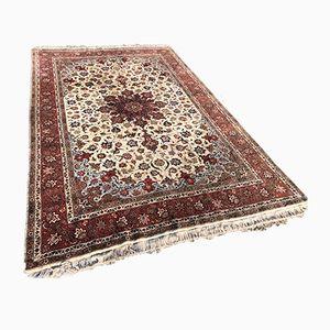 Floraler Vintage Teppich