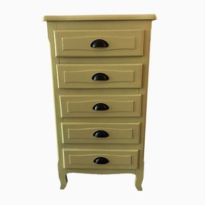 Vintage Chiffonier Chest of Drawers