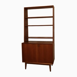 Danish Teak Storage Unit, 1960s