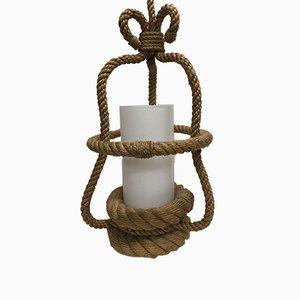 Lampada Cord di Adrien Audoux & Frida Minet, anni '60