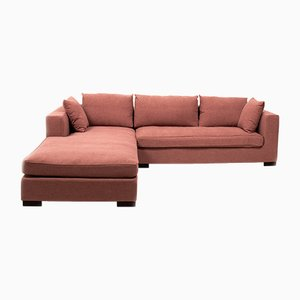 Rive Gauche Corner Sofa by Didier Gomez for Ligne Roset, 2000s