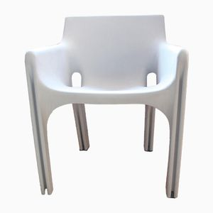 Model Gaudi Garden Chair by Vico Magistretti for Artemide, 1970s
