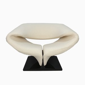 Ribbon Lounge Chair by Pierre Paulin for Artifort, 1960s