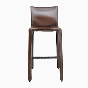 Model 410 CAB Bar Stool by Mario Bellini for Cassina, 2000s
