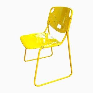 Dallas Stuhl von Paolo Favaretto für Kinetics, 1975