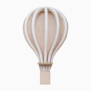 Hot Air Balloon Lamp from Up! Warsaw