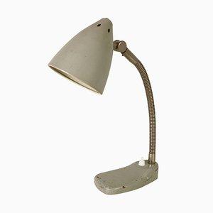 Schreibtischlampe von H. Th. JA Busquet für Hala, 1950er