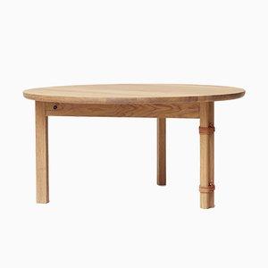 Divano con tavolino di Form&Refine