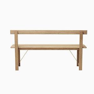 Position Bench 155 von Form & Refine