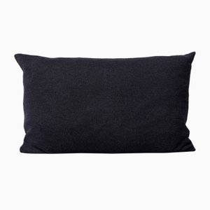 Aymara Cushion in Dark Blue from Form&Refine