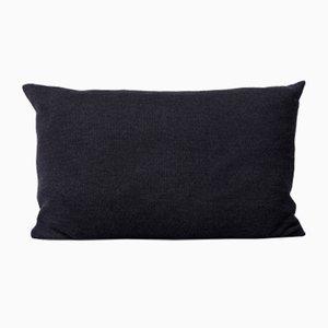 Cuscino Aymara blu scuro di Form&Refine