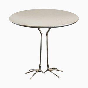 Table Basse Traccia par Méret Oppenheim pour Cassina, 1972