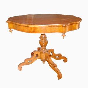 Tavolino antico in legno