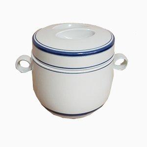 Ceramic Sugar Pot from Rosenthal, 1970s