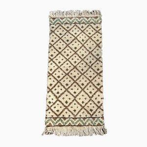 Vintage Berber Rug, 1960s