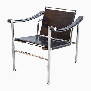Chaise, 1950s