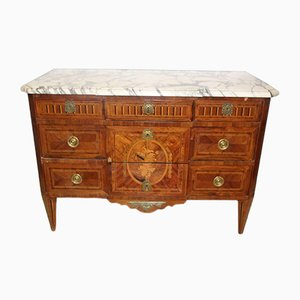 Antique Louis XVI Dresser
