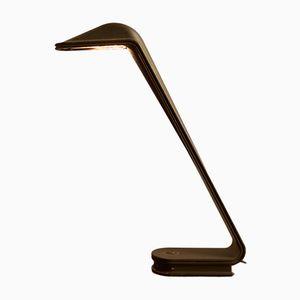 Lámpara de escritorio de Louis Poulsen, años 80