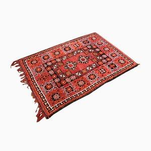 Tappeto vintage berbero in lana, anni '50