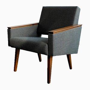 Tschechoslowakischer Vintage Sessel, 1960er