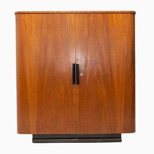 Vintage Cabinet by Jindřich Halabala for UP Závody